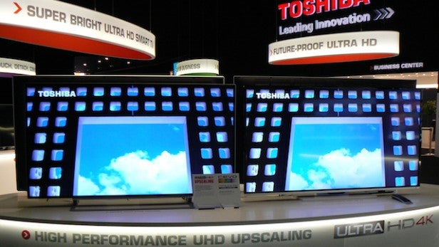 Toshiba U Series