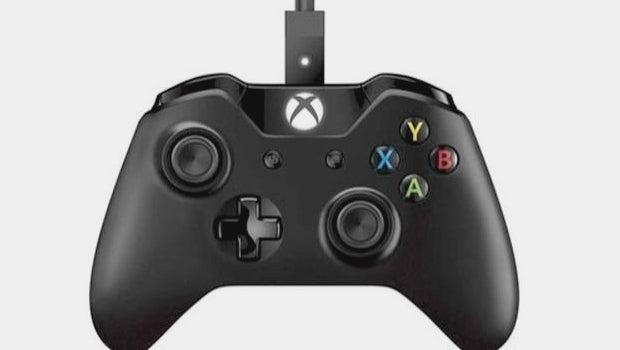 Xbox One Windows