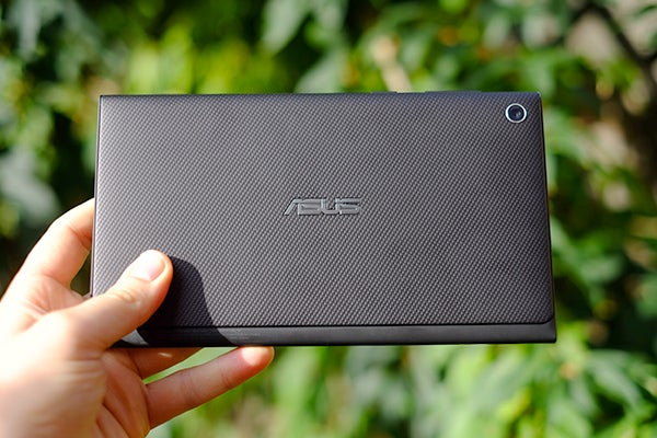 Asus MeMO Pad 7 ME572C Review | Trusted Reviews