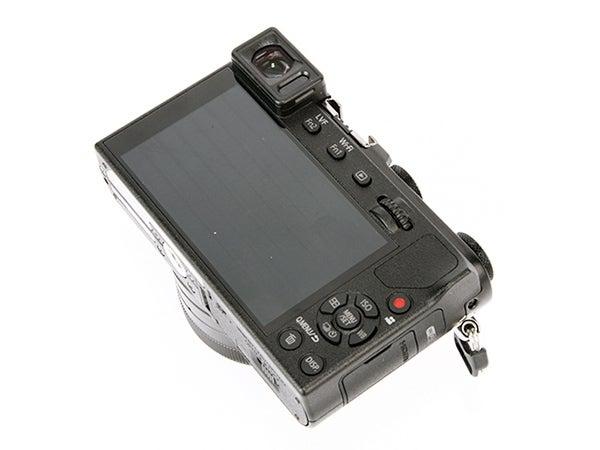 Panasonic GM5 15