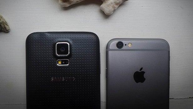 mobil coper til samsung galaxy a5