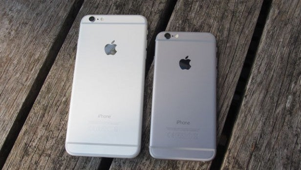 f6ab664c8fad24 iPhone 6 vs iPhone 6 Plus: Which iPhone should you buy? | Trusted ...