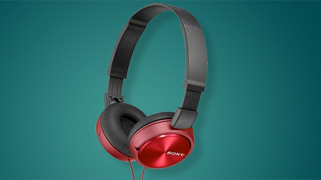 Sony MDR-ZX310 Review | Trusted Reviews