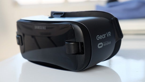 Samsung Gear VR Review | Trusted Reviews