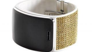 Samsung Gear S Strap
