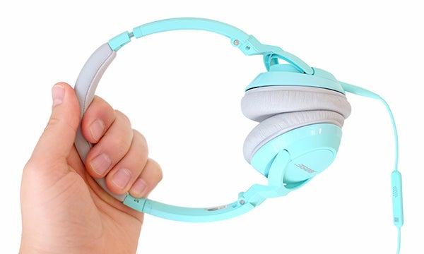 bose earphones blue. bose soundtrue on-ear \u2013 design and comfort earphones blue