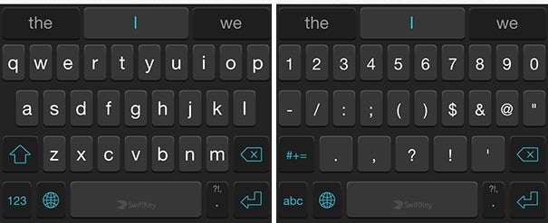 SwiftKey Keyboard for iPhone & iPad Review | Trusted Reviews