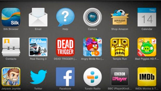 Amazon's Android app has built in access to rival Appstore | Trusted