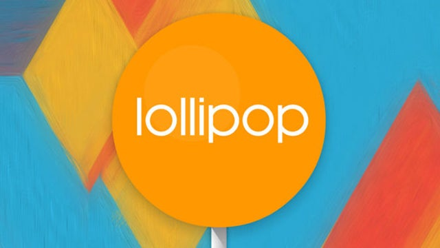 android 5 lollipop firmware download