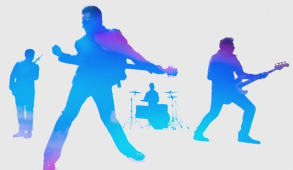 Apple U2