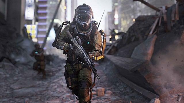 Call of Duty: Advanced Warfare