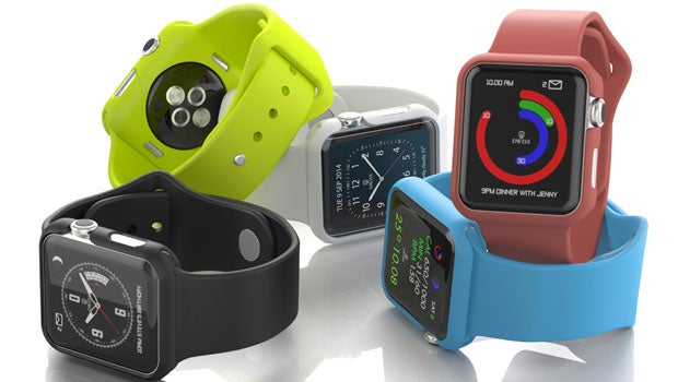 Dwiss Apple Watch accessories