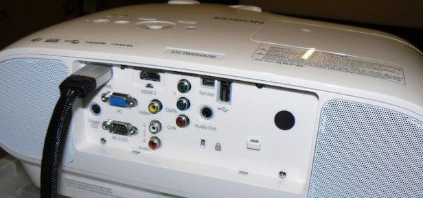 Epson TW6600W