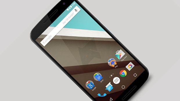 google nexus 6 leak