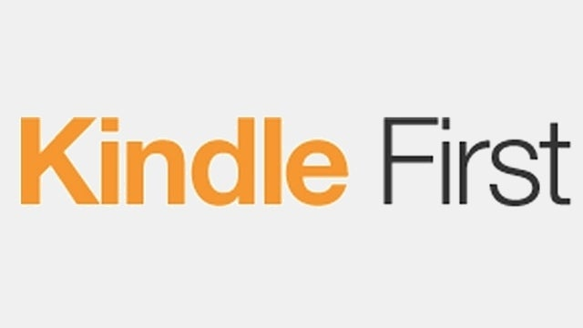 kindle first
