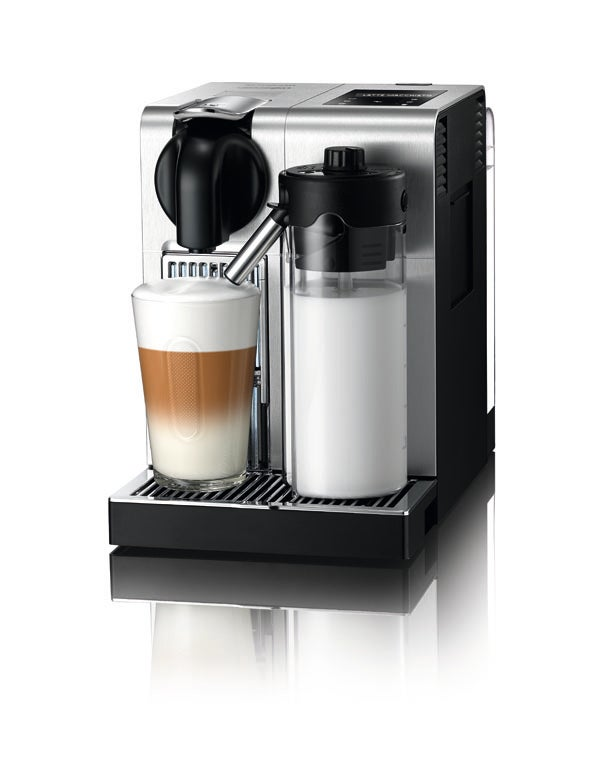 machine caf chocolat cappuccino mr coffee latte maker machine cappuccino cafe hot illy shop. Black Bedroom Furniture Sets. Home Design Ideas