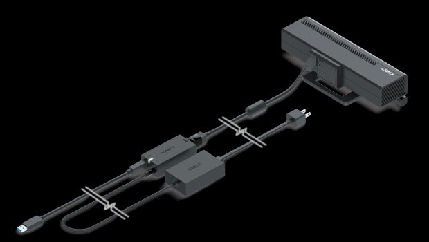 Xbox One Kinect will work with Windows 8 thanks to new adapter
