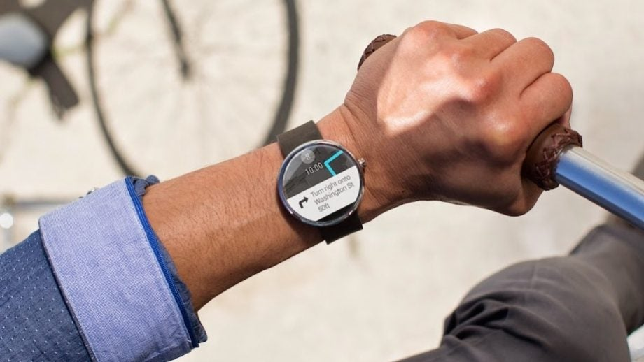 Moto 360 Android Wear update improves notifications and
