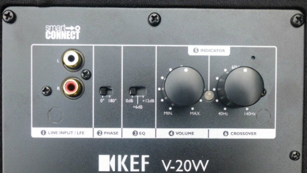 KEF V720W