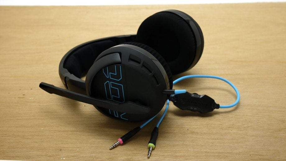 DOWNLOAD DRIVERS: ROCCAT KAVE HEADSET