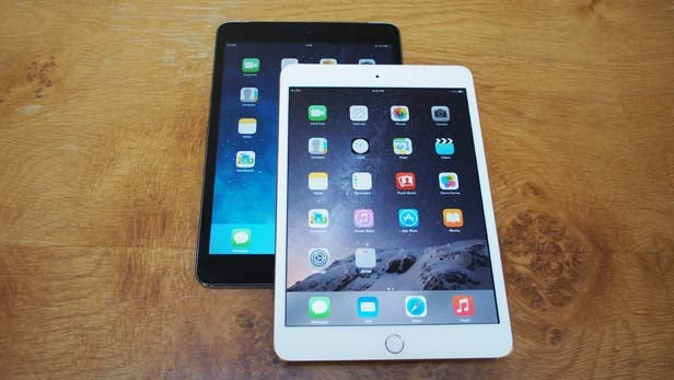 iPad mini 3 vs iPad mini 2 13