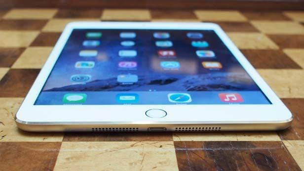 iPad mini 3 7