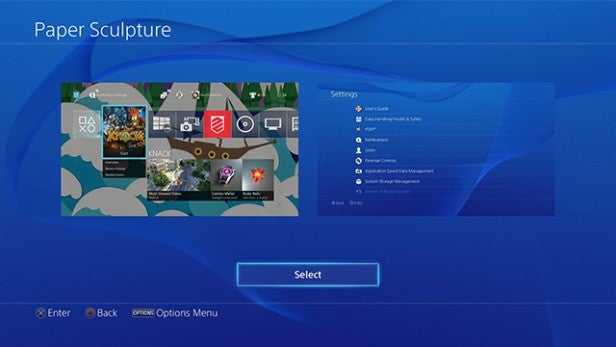 PS4 update 2 0: What you need to know | Trusted Reviews
