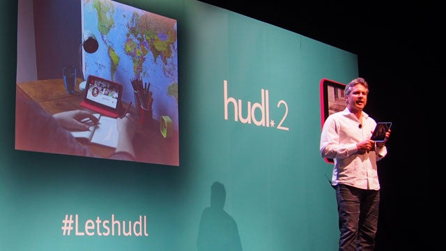 Tesco Hudl smartphone
