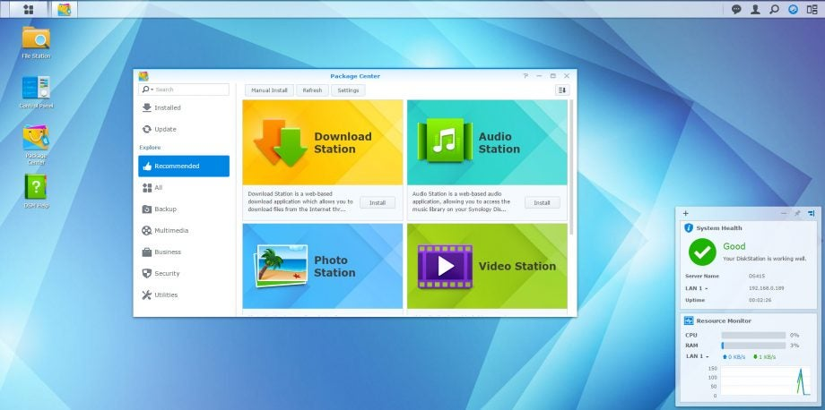 Synology Assistant Download Windows 10