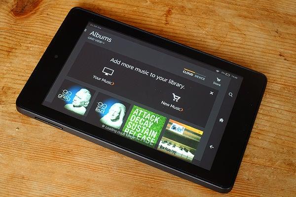 Amazon Fire HD 6 17