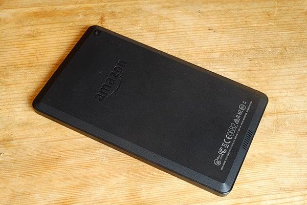 Amazon Fire HD 6 23