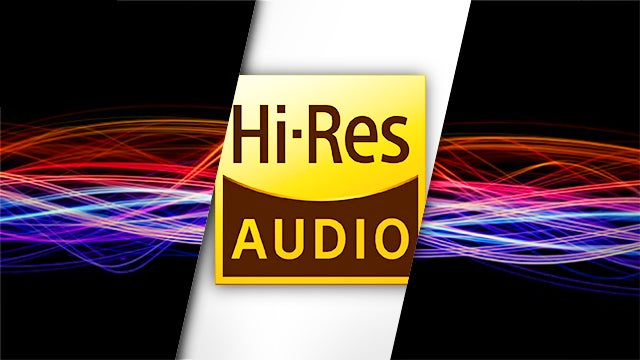 HiResAudio