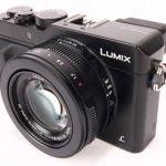 Panasonic LX100 5