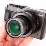 Panasonic LX100 9