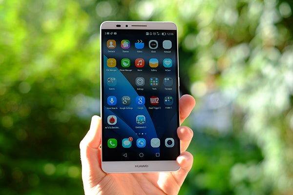 Huawei Ascend Mate 7 29