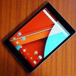 Nexus 9 11