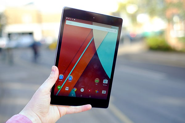 Nexus 9 Review | Trusted Reviews