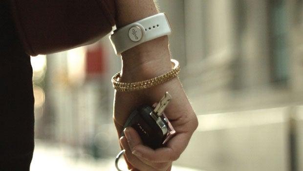 olive bracelet