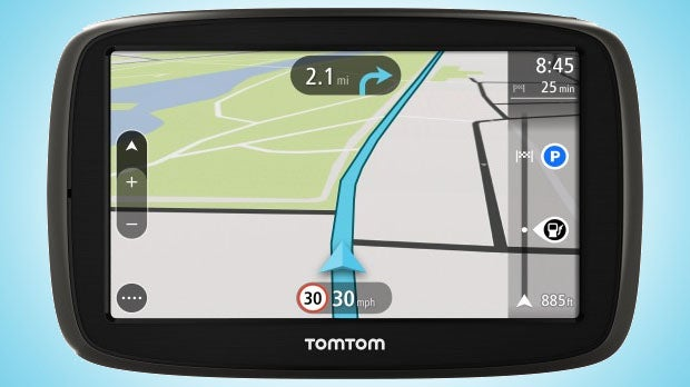 Navigation New Map Screen And Verdict Review Trusted