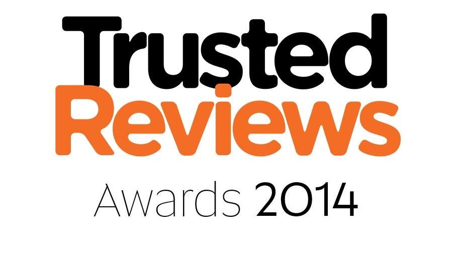 TR Award logo