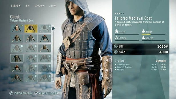 Assassin S Creed Unity Tips And Tricks 24 Things You Should Know