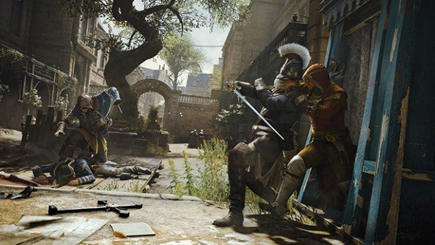 Assassin's Creed Unity Tips and Tricks: 24 things you should know