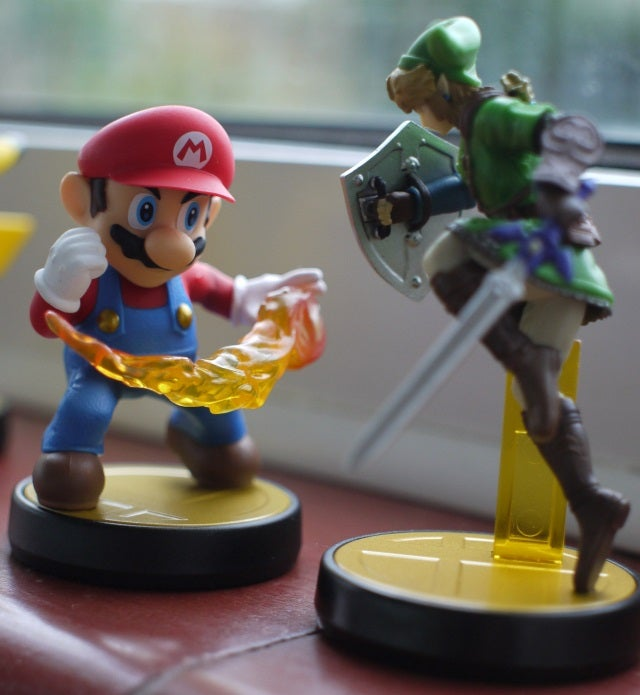 Nintendo Amiibo Review | Trusted Reviews