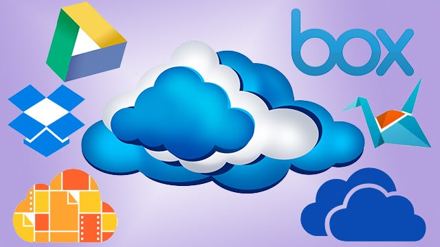 Best cloud storage apps