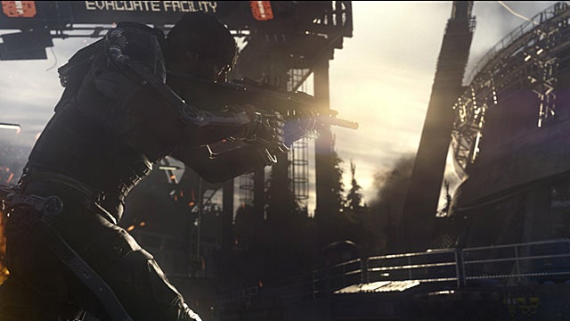 Call of Duty: Advanced Warfare Review | Trusted Reviews