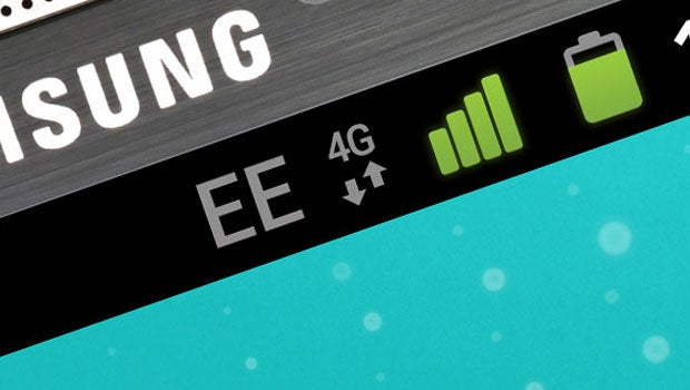 EE 4G icon