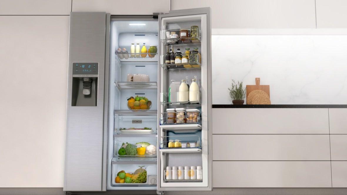 Best American-style Fridge Freezers 2020: 6 of the best to buy