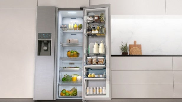 Best American Style Fridge Freezers 2018 7 Of The Best Trusted