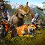 Far Cry 4 Battles of Kyrat