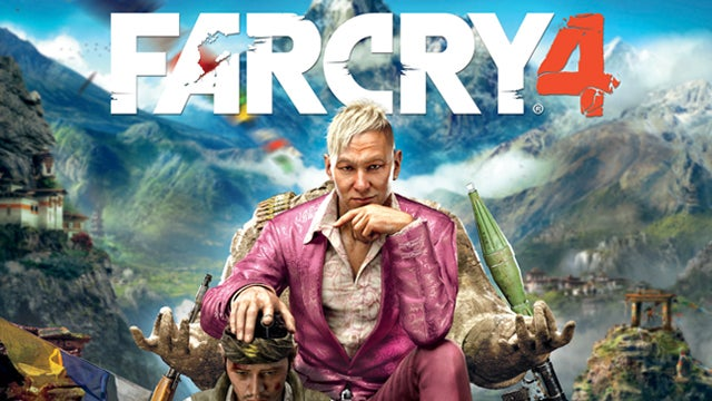 Far Cry 4 Review Trusted Reviews